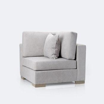 Kingston Corner Chair