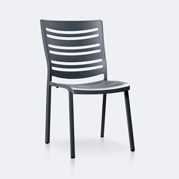 Linear Side Chair