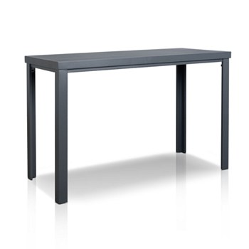 Linear Counter Height Table