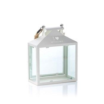 Small Metal Lantern