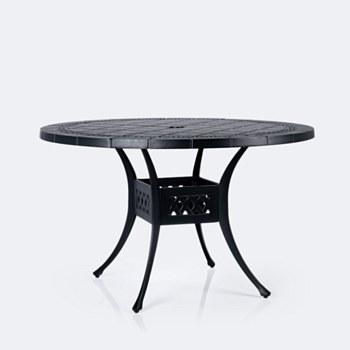 """Milos 48"""" Rd. Table"""
