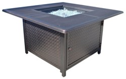 """Monterey 43""""SQ Firepit Table"""