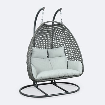Nest Double Hanging Chair