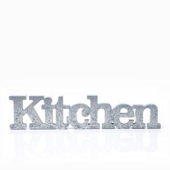 Wooden Word - Kitchen