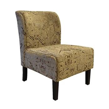Omni Accent Chair