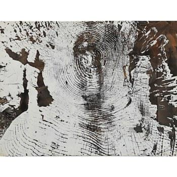 Oil Painting-Tree Rings
