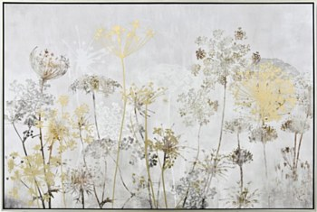Oil Painting - Wild Flowers
