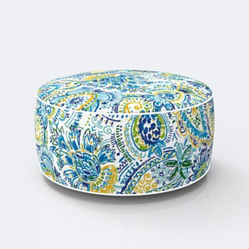 Inflatable Patio Pouf