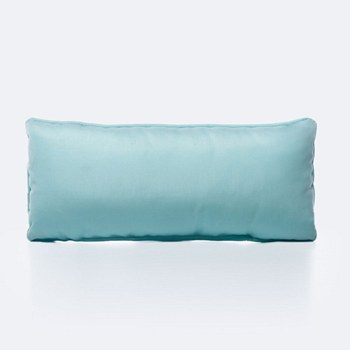 Kidney Pillow - Aqua