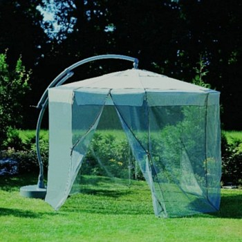 Sun Garden Mosquito Net for SQ Parasol