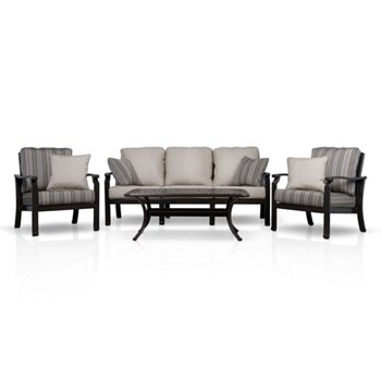 Portofino Conversation Set