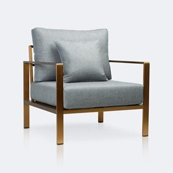 Regal Club Chair