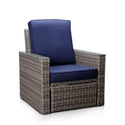 Rideau Recliner Chair