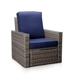 Rideau Recliner Chair