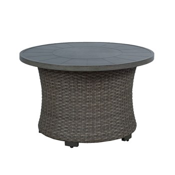 """Rideau 40"""" Chatting table"""