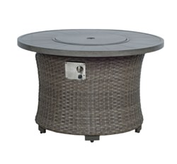 "Rideau 40"" Firepit Table"