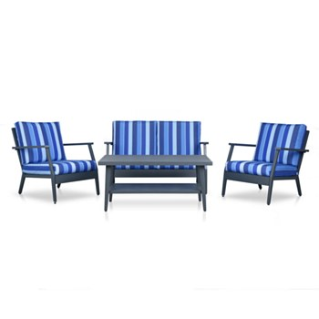 Sea Breeze Loveseat Set