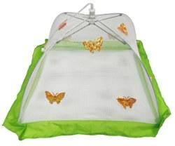 Food Cover - Butterflies