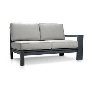 Shoreline RHF Loveseat