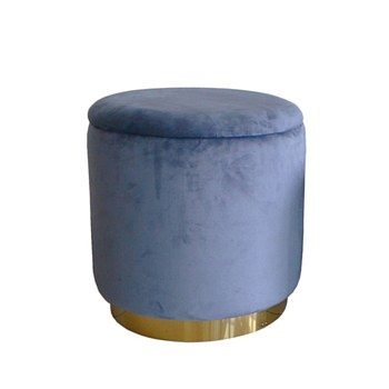 Large Storage Stool