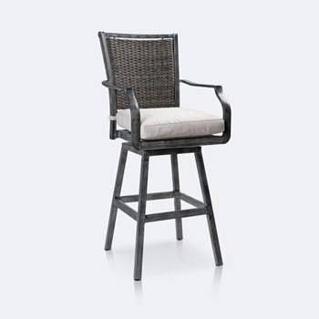 Sunnyvale Swivel Bar Chair