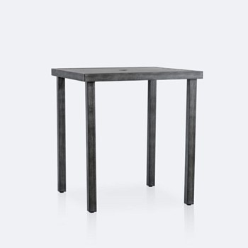 "Sunnyvale 38""SQ Bar Table"