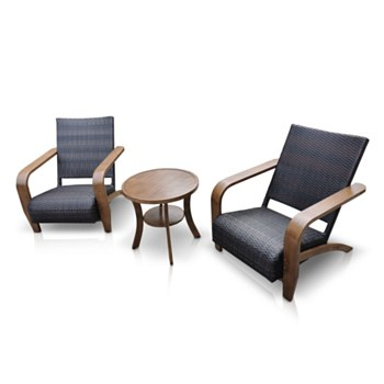 Tropical Relax Seating Set
