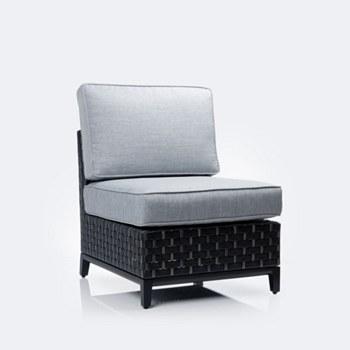 Vellore Armless Chair