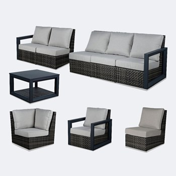 Banff Sectional Set