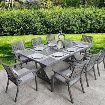Belvedere Dining Set