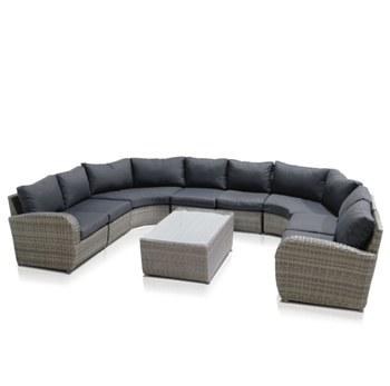Burlington Sectional Set