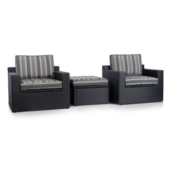 Cameron Armchair Set