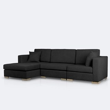 Kingston Sectional- LHF Chaise