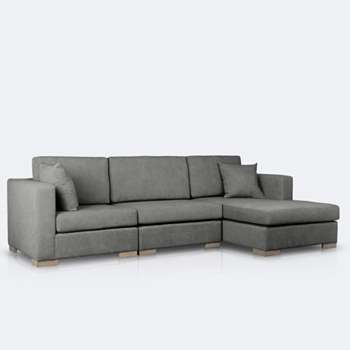 Kingston Sectional- RHF Chaise