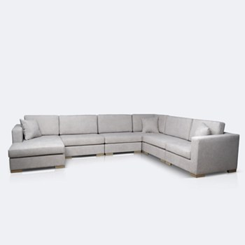 Kingston Sectional -LHF Chaise