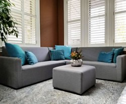 Wynn Sunbrella Sectional