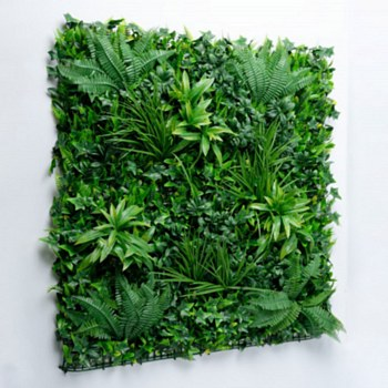 Artificial Grass Wall Art