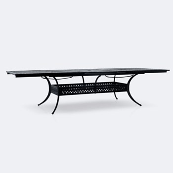 """Weave 48""""x126"""" Ext.Table"""