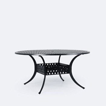 """Weave 60"""" Round Table"""