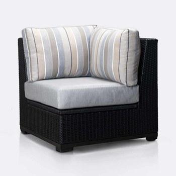 Woodstock Corner Chair