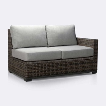 Woodstock RHF Loveseat