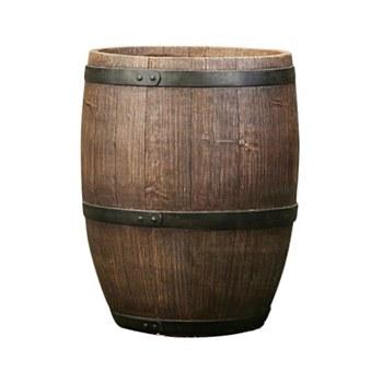 Barrel Planter Large