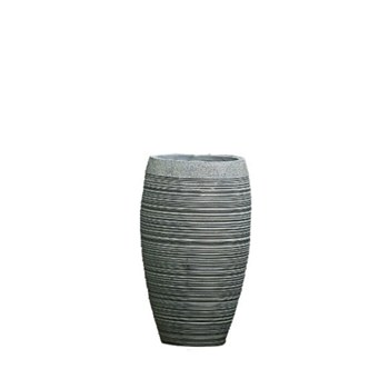 Terra Tapered Tall Planter Small