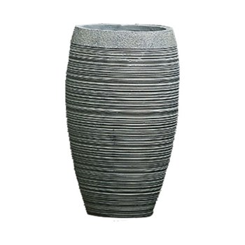 Terra Tapered Tall Planter Large