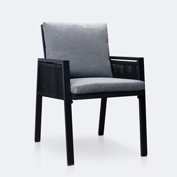 New York Dining Arm Chair