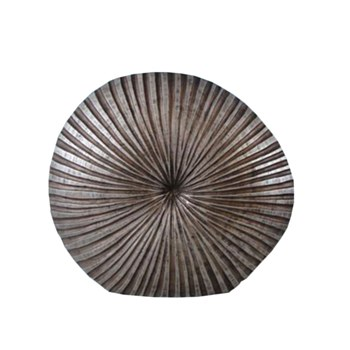 Large Round Vase