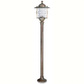 Cremona Medium Pillar Light Aged Copper