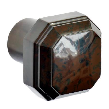 Brolux Bakelite 7150 Door Knob Walnut