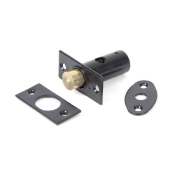 From The Anvil Security Window Bolt Black