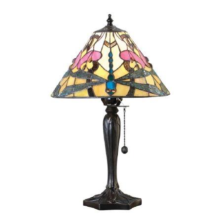 Interiors 1900 Ashton Tiffany Small Table Light 63924